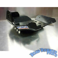 Force bash skid plate black Husaberg TE 250 300 2st new 2013