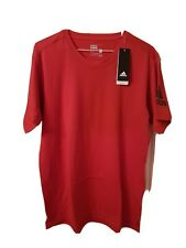 Adidas Prime Tee Red Size M