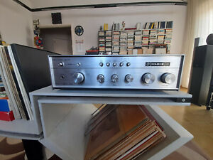 FISHER   MOD. TX 55 AMPLIFIRE - MADE IN USA  SILVER