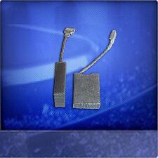 Kohlebürsten für Bosch PWS 20-230 J , PWS 1900  mit Abschaltautomatik