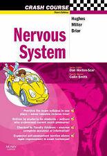 Nervous System by Thomas Miller, Mark Hughes (Paperback, 2007)