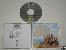UB 40/44 (VIRGIN 7 86448 2) CD ALBUM