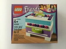 Lego Friends 40266 Aufbewahrungsbox NEU OVP