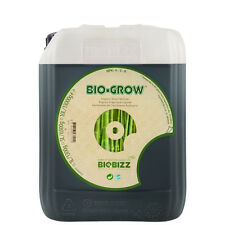 Biobizz Bio-grow Wachstumsdünger 10 L