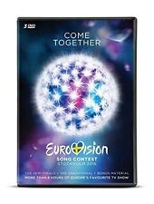 Eurovision Song Contest Stockholm 2016 Region 1 DVD