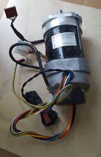 Mcg 2182 M2700 1 0002000251 Servo Motor U104b4