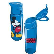 Disney Cute Mickey Mouse Flip Top Water Bottle 20oz