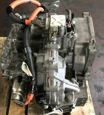 JDM Used 09-15 Toyota 2ZR-E 1.8L FWD CVT  Auto Transmission for Toyota Prius