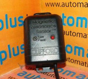CLIFFORD MAGNETIC RESONANCE SENSOR AS0372 A1 / 45-216 LP CAR ALARM!!