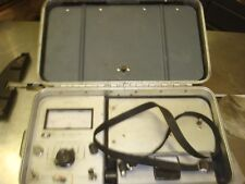 Delcon 4901A Fault Locator by Hewlett Packard Free Shipping