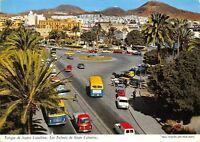 Spain Parque de Santa Catalina Las Palmas de Gran Canaria