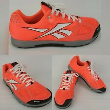 Reebok Crossfit Nano 2.0 Mens Training Shoes Orange Special Edition Gym Workout