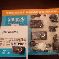 SiriusXM Onyx Plus XM Radio with Car Kit SXPL1V1