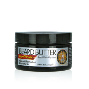 Beard Guyz Beard Butter Original formula