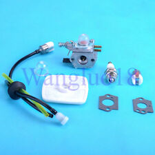 Carburetor Air Fuel Tune Up kit For Echo SRM-2100 SRM-2100SB SRM-2400 SRM-2410