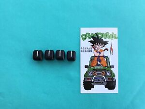 92-98 Suzuki Sidekick Geo Tracker Heater Control Knobs
