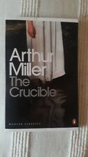 The Crucible (Paperback) by Arthur Miller