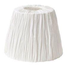IKEA Lampenschirme aus Stoff