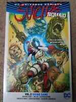 Suicide Squad Vol. 2 by Rob Williams (2017, Paperback)