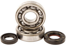 KTM 150 SX 2009 THRU 2014 HOT RODS MAIN BEARINGS AND SEALS KIT CRANKSHAFT