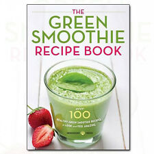Green Smoothie Recipe by Mendocino Press Over 100 Healthy Green Smoothie Recipes