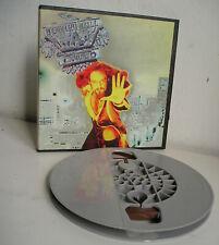 Jethro Tull War Child REEL TO REEL 1974 original tape