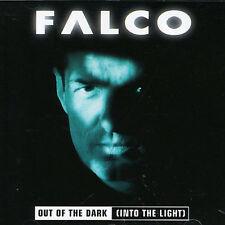 FALCO (AUSTRIA) - OUT OF THE DARK (INTO THE LIGHT) NEW CD