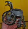 """Wheelchair for 1/6 Scale 12""""  Action Figure. BBI Hot Toys Dragon Doll"""