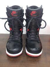 Nike Vapen Snowboard Boots (Men's U.S. Size 7)