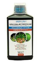 Easy Life Potassium 250ml 500ml 1000ml Fish Tank Plant Supplement Nutrient
