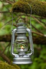 Nostalgie Petroleumlampe Sturmlampe Öllampe Sturmlaterne Hängelampe Lampe NEU