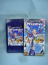 A Starter Kit For Wizards by Paraggon Publishing Nrfb 2001