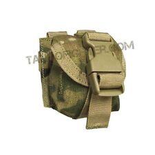 CONDOR MA15 Multicam MOLLE PALS M67 HE Single Frag Grenade Pouch