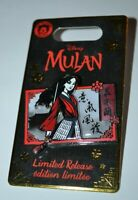 Disney Mulan 2020 Limited Release Pin Live Action Film