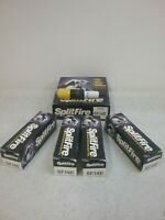 SF14E Splitfire The Patented Performance Spark Plug Qty 4 Pieces