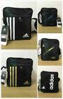 Original Tiro Adidas Classic Men's Crossbody Shoulder Messenger Bag Handbag UK