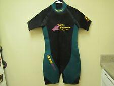Stearns Shortie Wetsuit. Size L.