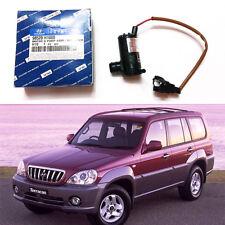Washer Motor Pump for Hyundai Terracan (2001-2006) GENUINE OEM 98520H1000