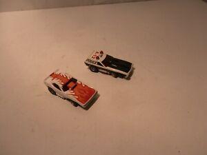 2 -  Ho Slot Car