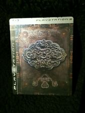 Uncharted 2: Among Thieves  PS3 Steelbook PlayStation 3