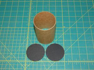 Bulk Pack Of 25 Letramax Bulkheads BT56