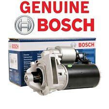 Starter Motor Bosch for  Acura CSX TSX  Honda Accord Civic-R CR-V New
