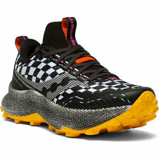 Saucony ENDORPHINE TRAIL Lady Runningschuhe S10647-40  Climbs mountains