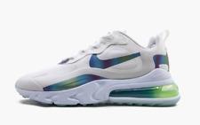 Nike Air Max 270 React 20 Bubbles Iridescent Men's Sneakers