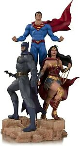 DC Comics TRINTY Designer Series Statue by DC Direct - 0253 of 5000