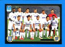 FIFA 365 2016-17 Panini 2017 Figurina-Sticker n. 666 - AUCKLAND CITY FC. -New