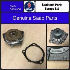 Véritable Saab 9-3&9-5 Eau de Refroidissement Pompe - Neuf - 55568637/55488983 -