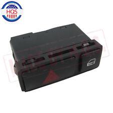 NEW EMERGENCY HAZARD FLASHER CENTRAL LOCKING SWITCH For BMW E46 E53 E85 325 X5
