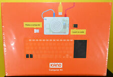 New listing Kano Computer Kit: Make Your Own Computer - New in box