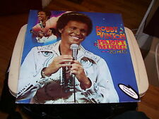 BOBBY VINTON--PARTY MUSIC-20 HITS-LP-NM-TVLP-MY MELODY OF LOVE